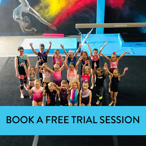 Book a Free Trial Session
